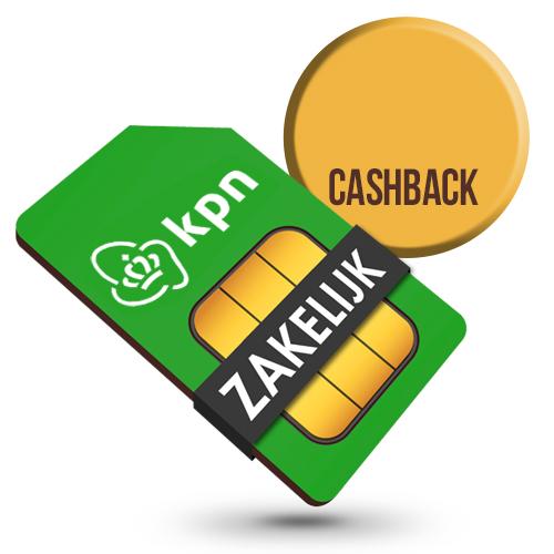 KPN Sim Only abonnement Onbeperkt minuten en SMS en 10000 MB
