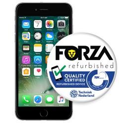 Apple iPhone X 256GB Refurbished als nieuw