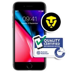 hollandsnieuwe abonnement met Apple iPhone 8 64GB Refurbished